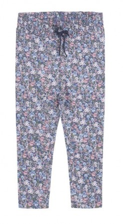 Leandra Leggings Blomster