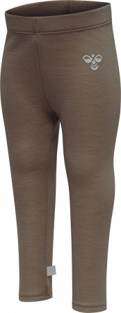 Wolly Pine Brown Tights