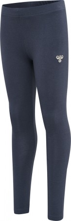 Onze Tights Ombre Blue
